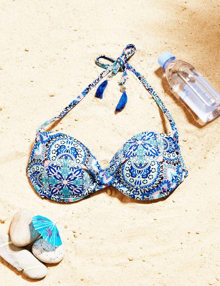 haut de maillot imprimé bleu  - http://www.jennyfer.com/fr-fr/collection/maillots-de-bain/haut-de-maillot-imprime-bleu--10009828098.html