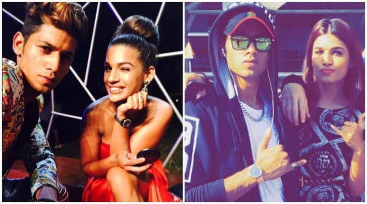 Baseer Ali And Naina Singh win MTV Splitsvilla X