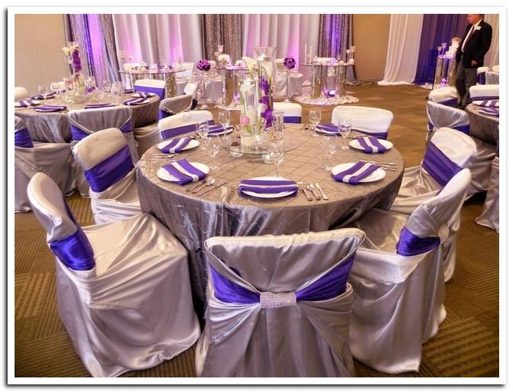 34 best superior wedding chair covers images on pinterest | decor