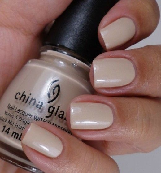 China Glaze Don't Honk Your Thorn; top 10 nail polish colors for 2014