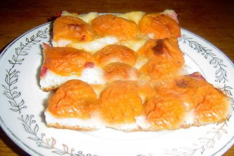 Jak upéct meruňkovou bublaninu | recept
