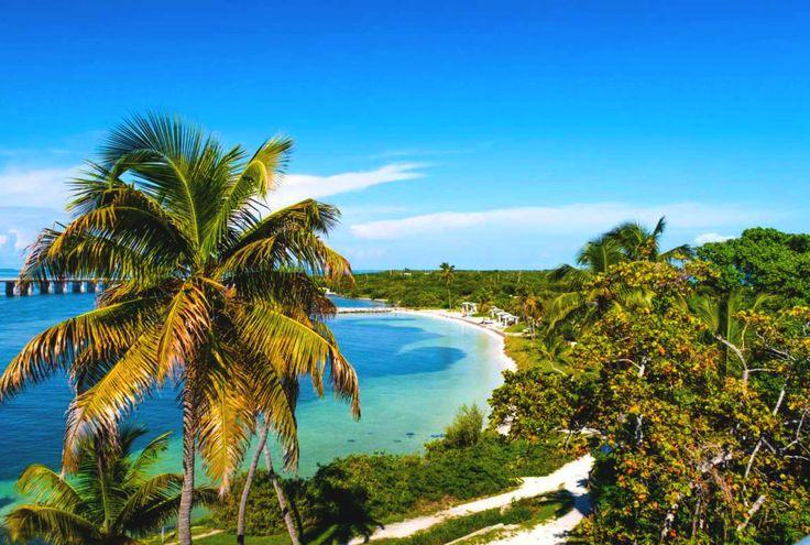 5 x de mooiste eilanden bij Florida. #Amerika #Zininstrand