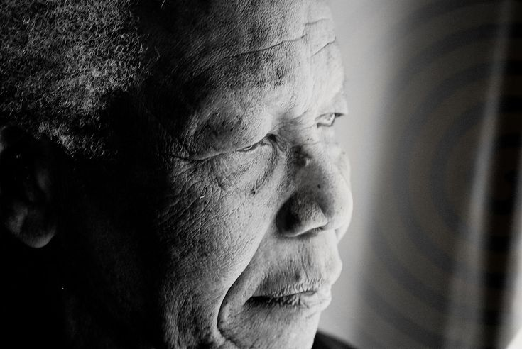 """""""What counts in life is not the mere fact that we have lived. It is what difference we have made to the lives of others that will determine the significance of the life we lead."""" — Nelson Mandela (July 18, 1918 - December 5, 2013) #NelsonMandela"""