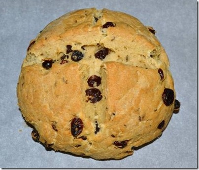 gluten free irish soda bread | Yummy | Pinterest