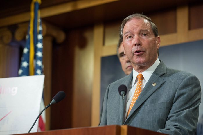 Senator Tom Udall: Upholds Family Legacy of Working With Tribes