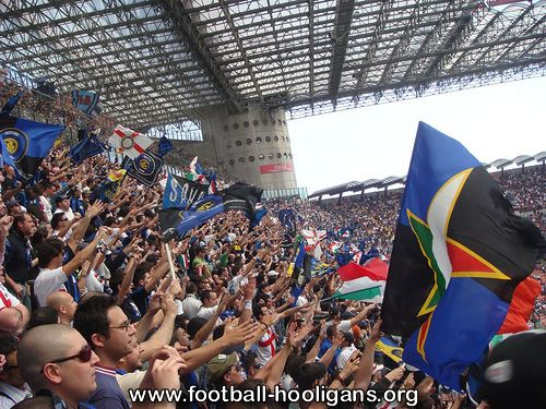 Inter Milan Ultras Pictures