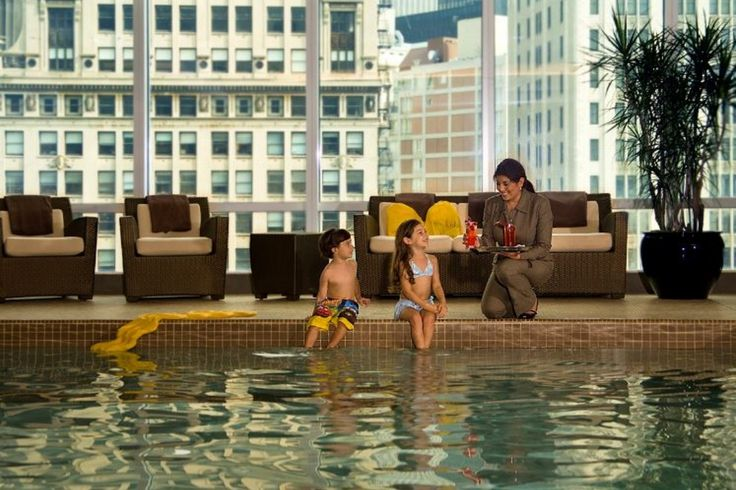 Trump International Hotel & Tower Chicago: Chicago Hotels Review - 10Best Experts and Tourist Reviews
