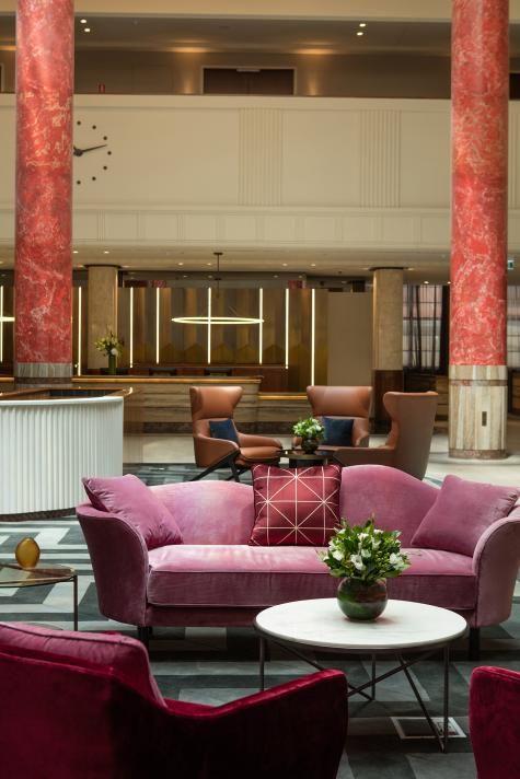 Primus Hotel Sydney - Sydney | Accommodation Deals from Travelmate