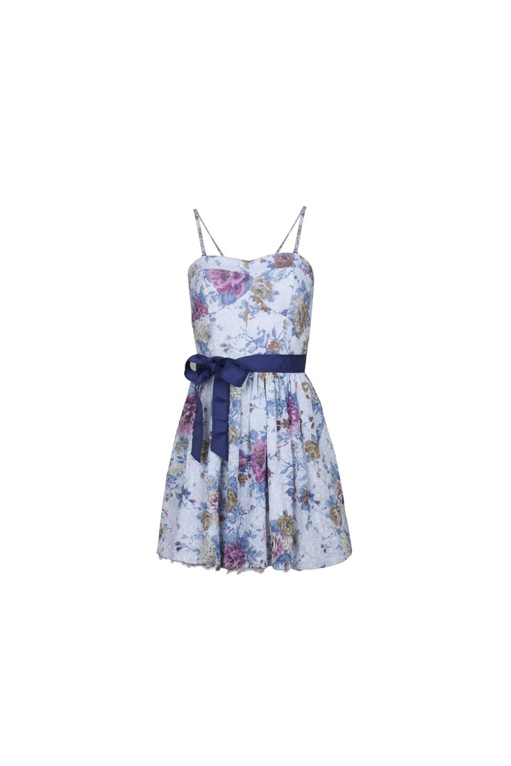 Maison Espin dress ss13, #maisonespin #springsummercollection13 #womancollection #dress #lovely #MadewithLove #romanticstyle #milano #flowers