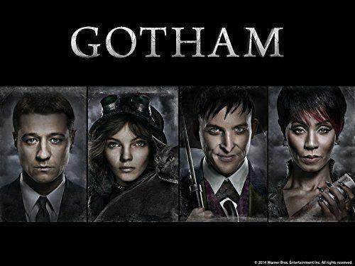 "Gotham Episode Review: ""Welcome Back, Jim Gordon"""
