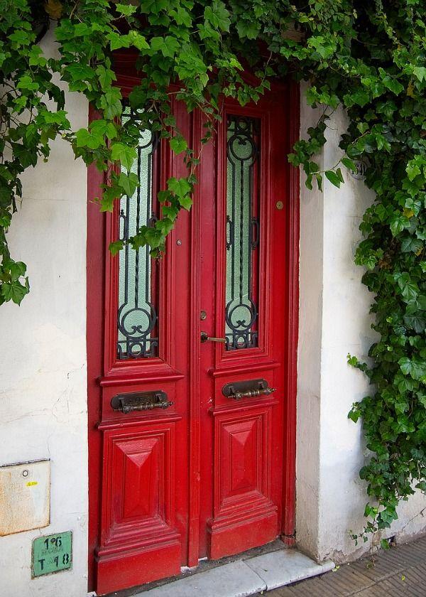 188 Best Fabulous Front Doors Images On Pinterest Doors