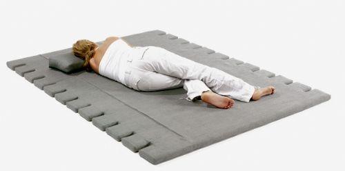 Il tappeto magico per il soggiorno: Sasan Magic Carpet