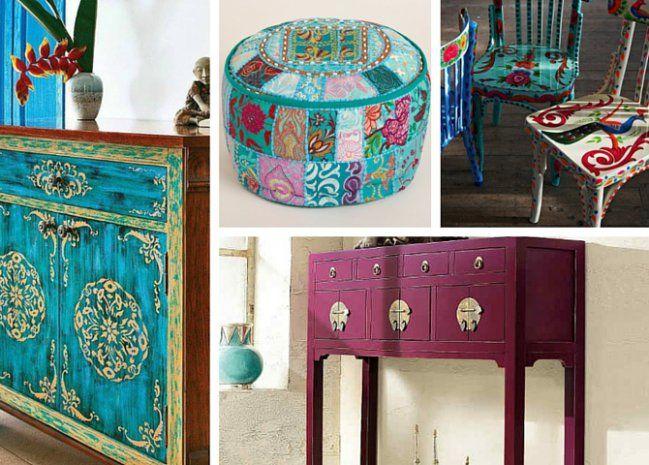 Llena tu casa de energ a inspirate con estas 7 ideas del - Decoracion indu ...