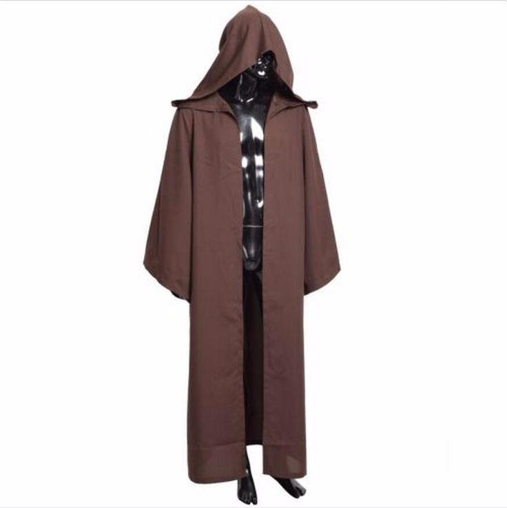 Star Wars Jedi Cloak (Kids & Adults) //Price: $22.99 & FREE Shipping //     #starwarsgeek