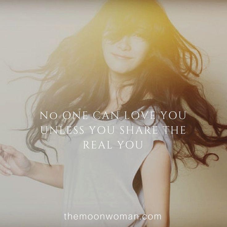 #themoonwoman #sharetherealyou