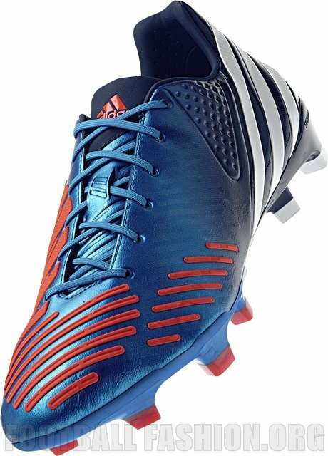 adidas Unleashes The Predator Lethal Zones Soccer Boot