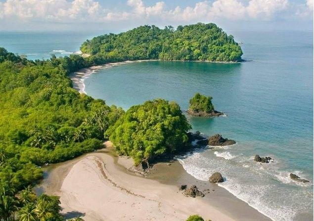 Σε ποια χώρα ζουν οι πιο ευτυχισμένοι άνθρωποι του πλανήτη;: Η Κόστα Ρίκα είναι από τις πιο ανεπτυγμένες χώρες στη Λατινική Αμερική, με…