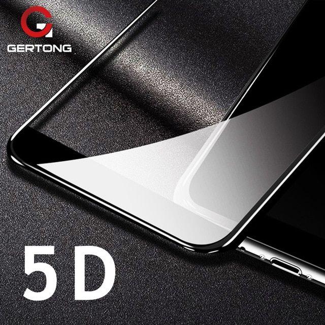 5d Screen Protector For Xiaomi Mi 8 Lite A2 A1 Pocophone F1 Tempered Glass For Redmi 5 Plus 4x Note 5 6 Pro 4x F Phone Screen Protector Xiaomi Screen Protector