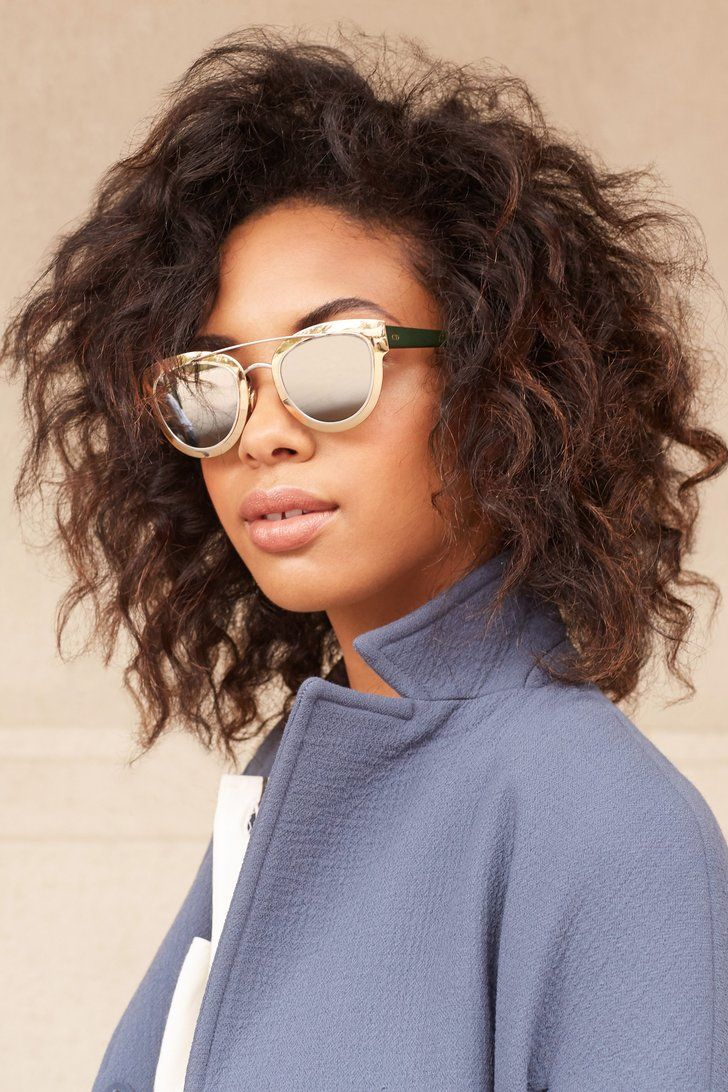11 Products That Will Keep You Looking Flawless as You Transition to Natural Hair
