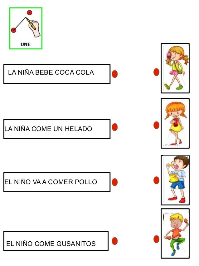 Lectura comprensiva 3 by Nieves Lopez Pons via slideshare