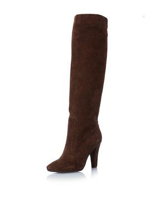 Jimmy Choo Women's Heeled Tall Boot