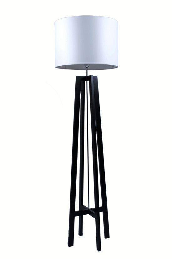 Quatro Medium Floor Lamp