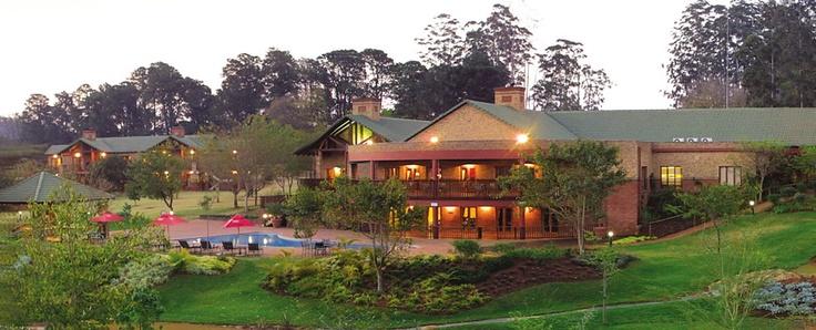 Mpumalanga Resort | Greenway Woods - White River