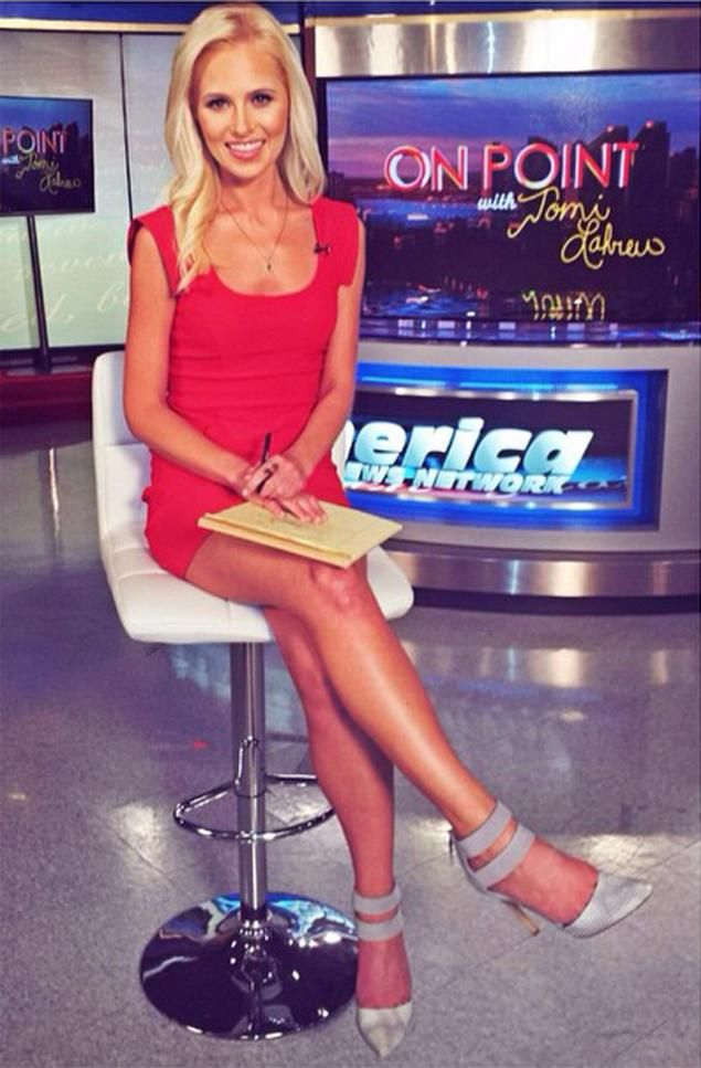 Image result for hot images of tomi lahren