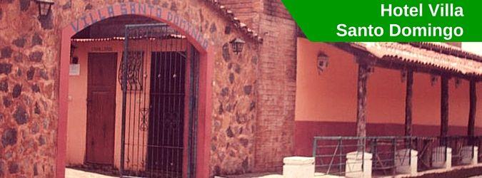 Hotel Villa Santo Domingo, Concepción de Ataco, El Salvador. Fotos, recomendaciones, datos de contacto, actividades y atractivos turísticos cercanos.