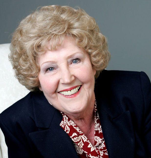 Paula Tillbrook plays Betty Eagleton