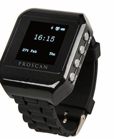 Proscan-15-Inch-Bluetooth-Digital-Watch-Retail-Packaging-Black-0