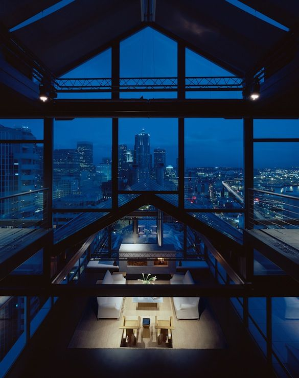 High Rise Living And Dining Room: 1000+ Images About HIGH-RISE LIVING On Pinterest