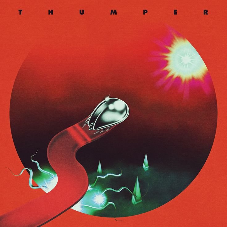 Thumper - Robert Beatty