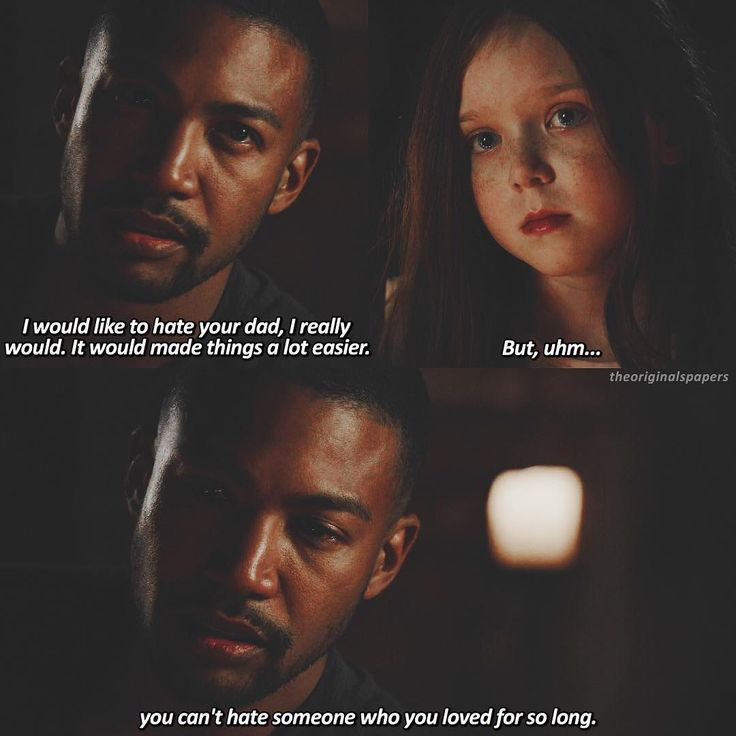 "1,658 ""Μου αρέσει!"", 3 σχόλια - The Originals (@theoriginalspapers) στο Instagram: ""[4.07 - High Water and a Devil's Daughter] SO emotional ❤️ This episode was awesome!! Almost…"""