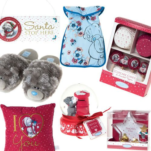 Me to You Tatty Teddy Christmas Gift Gifts Suitable for Children Adults | eBay