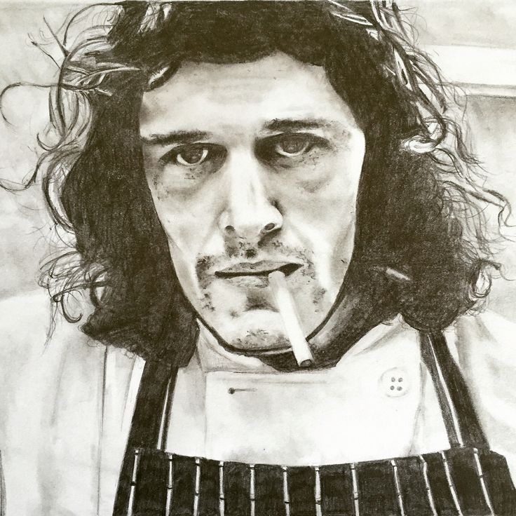 Marco Pierre White ~ British chef, celebrity, restaurateur and television personality. He is noted for his contributions to contemporary British cuisine. He was called the godfather of modern cooking by Australian MasterChef.