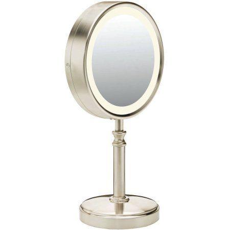 1000 Ideas About Conair Lighted Mirror On Pinterest