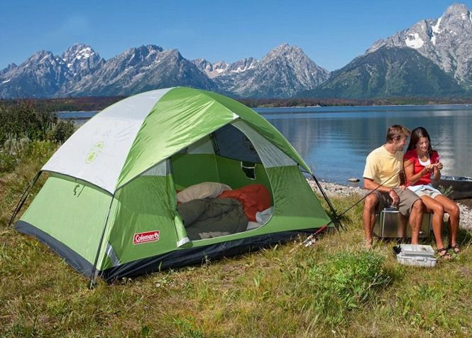 2 Person #Camping Dome #Tents #Travel #Outdoor #Hiking Coleman Easy 5 x 7 w Rain Fly #Coleman #Dome #ShoppingOnlineDeals #DanAnnStore #Buyablepins #Follow #Buy