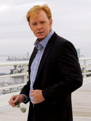 David Caruso - Photo posted by marion17810