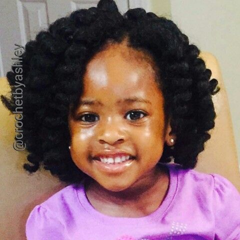 Crochet Hair For Toddlers : crochet braids for kids more crochet braids for kids hairstyle i ll ...