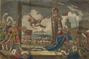 Barbary Wars Timeline