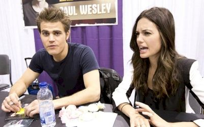 The Vampire Diaries' Paul Wesley And His Wife Torrey Devitto Filing For Divorce