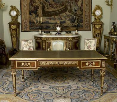 les 25 meilleures id es de la cat gorie bureau de secr taire antique sur pinterest bureau de. Black Bedroom Furniture Sets. Home Design Ideas