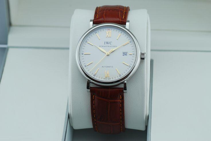 Replica IWC 2013 New Watch $179.00 http://www.luxuryforsell.com/replica-iwc-2013-new-watch-p-2775.html