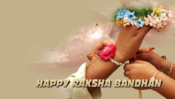 Raksha Bandhan Status Updates for Facebook, Twitter, Google