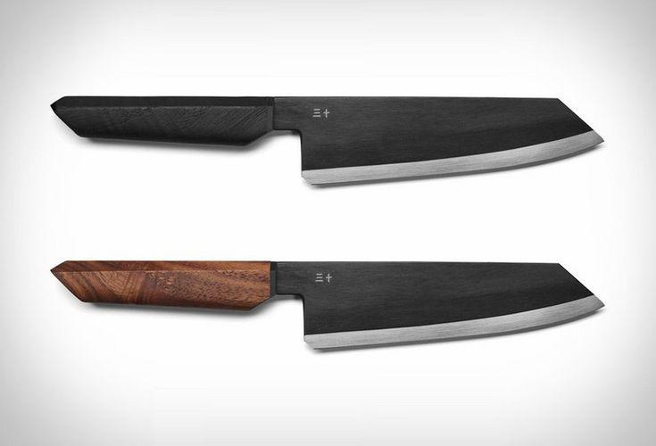 Hinoki Das Japanische Kuechenmesser Kitchen Tools Chef Knife