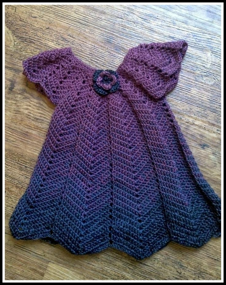 9 best Babysachen häkeln images on Pinterest | Crochet dresses ...