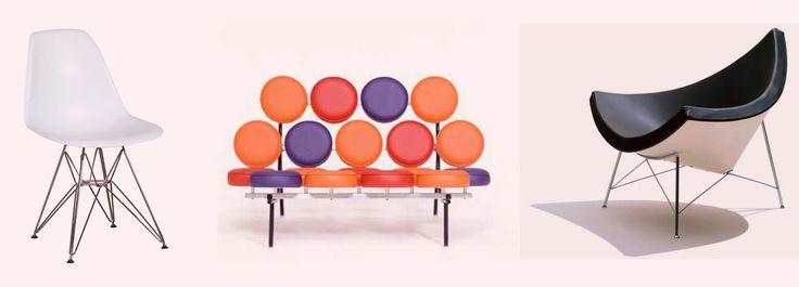 Descargar sillas de diseño 3D en Autocad, 3D Max o Sketchup - Recursos Interior