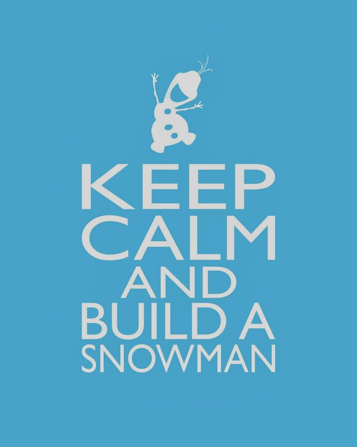 Two Magical Moms: FREE Frozen Olaf Printables