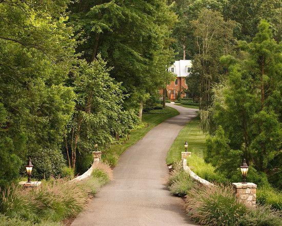 Landscape Driveway Design, Pictures, Remodel, Decor and Ideas - page 10